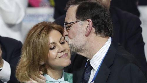 Cospedal García, política multiusos