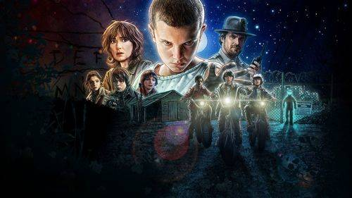 El mundo Del Revés de 'Stranger Things' podría ser real