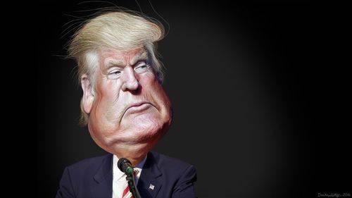 Ventajas de Trump (I): Beneficio de todo conflicto
