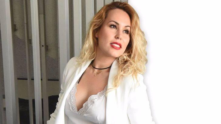 Entrevista a Anaé