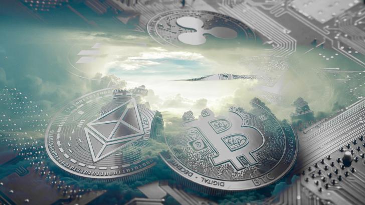 El efecto contaminante del Bitcoin
