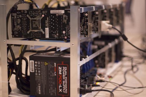 ¿Puede una granja de bitcoin dejar sin luz a los vecinos?
