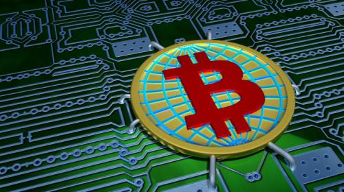 Bitcoin se da un respiro en enero