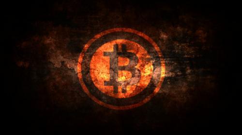 Bitcoin se deja el 10% de su precio en una semana