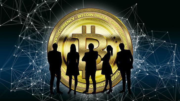 V edición del Congreso Internacional Blockchain CIBTC