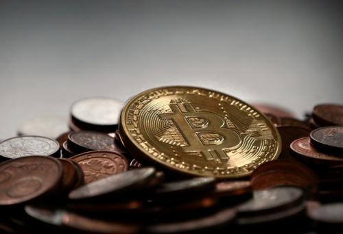 Nueva plataforma de intercambio de criptomonedas