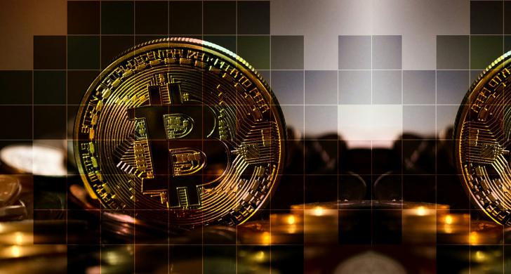 El uso del bitcoin en el comercio sigue cayendo