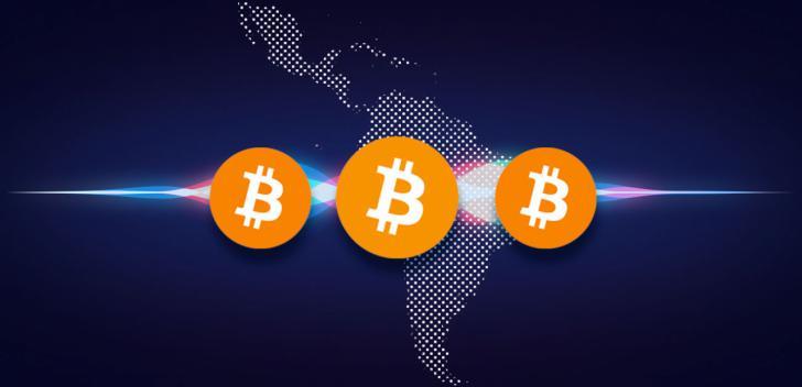 Argentinos y venezolanos luchan contra la inflación gracias al bitcoin