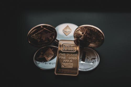 El Bitcoin vuelve a rozar los 8.000 dólares
