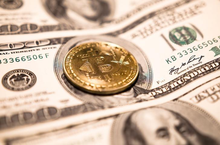 Comienzo de semana a la baja para el Bitcoin