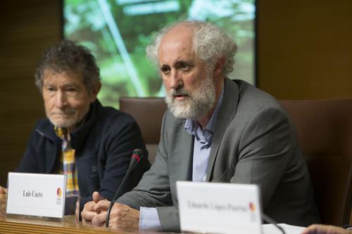 Expotural vuelve a Madrid concienciando sobre el futuro del planeta