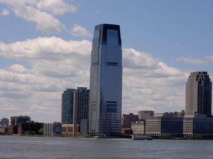 Goldman Sachs se atreve con una plataforma de criptomonedas