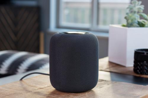 HomePod, lo nuevo de Apple