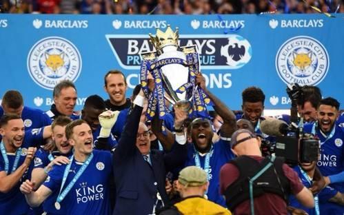 El curioso caso del Leicester