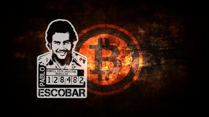 Escobar Inc. y su criptomoneda de la discordia