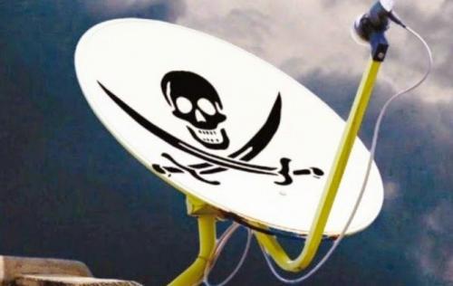Nuevo golpe a la distribución ilícita de contenidos de televisión