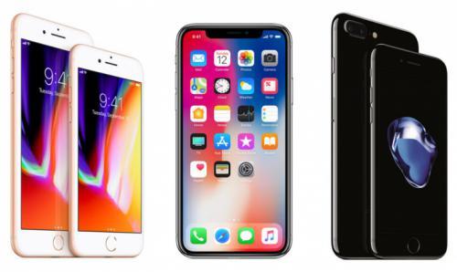 Apple presenta su esperado iPhone X