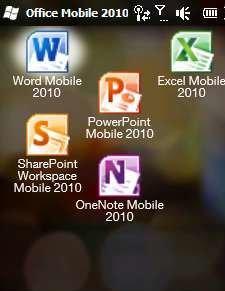 ¿App Office para iPad?