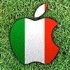 Multa italiana para Apple