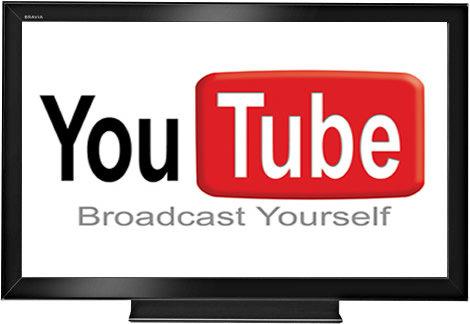 Los vídeos de Youtube más visitados del año