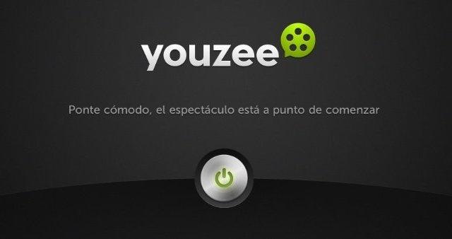 Youzee, la nueva red de series y películas