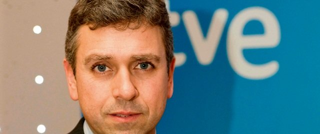Santiago González deja oficialmente su cargo como director de TVE