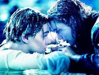 El Titanic se hunde en 3D